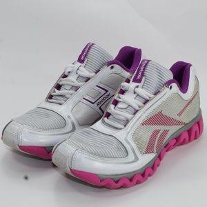 Reebok Ziglite Sneakers. Size 6